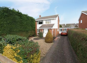 Thumbnail 4 bed property for sale in Ribble Way, Brickhill