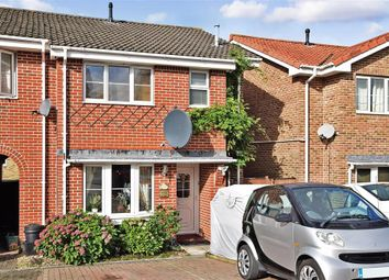3 bed semi-detached house for sale in Kingslea Park, East Cowes, Isle Of Wight PO32
