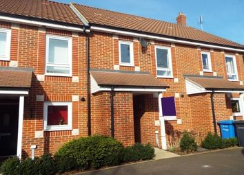 Thumbnail 2 bedroom property to rent in Romany Road, Norwich