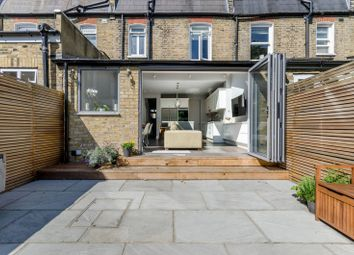 Thumbnail 4 bed property for sale in Rannoch Road, Fulham