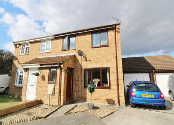 Thumbnail 3 bed property to rent in Low Close, Greenhithe