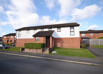 Thumbnail 1 bed flat for sale in Fleetham Gardens, Lower Earley, Reading