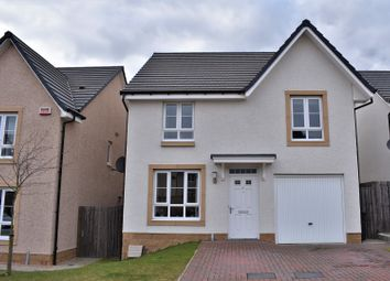 Thumbnail 4 bed detached house for sale in Church Avenue, Winchburgh