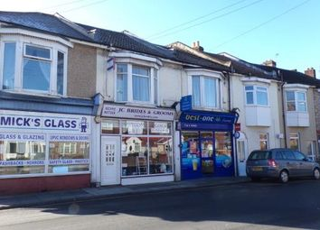 Thumbnail 3 bed maisonette for sale in St. Marys Road, Portsmouth