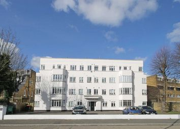 Thumbnail 2 bed flat for sale in Spencer Park, London