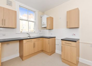 Thumbnail 3 bed maisonette to rent in Malden Road, London