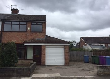 3 bed semi-detached house to rent in Keybank Road, West Derby L12