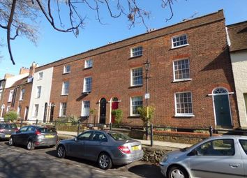 Thumbnail 3 bed terraced house for sale in Sandling Road, Maidstone, Kent