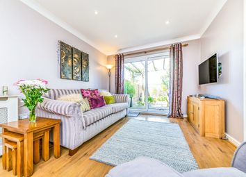 Thumbnail 3 bed terraced house for sale in The Granary, Stanstead Abbotts, Ware