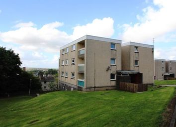 Thumbnail 2 bedroom flat for sale in Blenheim Avenue, Westwood, East Kilbride