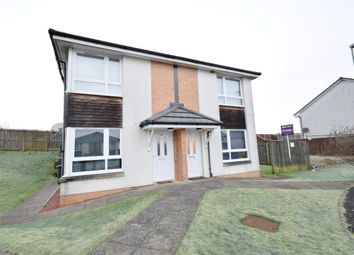 Thumbnail 2 bedroom flat for sale in Dalcross Way, Airdrie