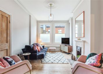 Thumbnail 3 bed detached house for sale in Falmer Road, London