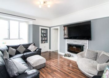 Thumbnail 2 bedroom flat for sale in Beatty Crescent, Kirkcaldy