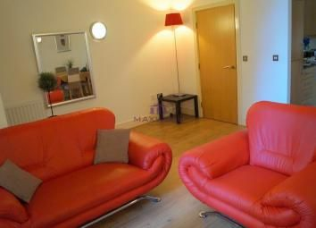 Thumbnail 2 bed flat to rent in Cotton Street, Poplar