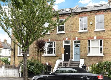 Thumbnail 4 bed property to rent in Priory Road, London
