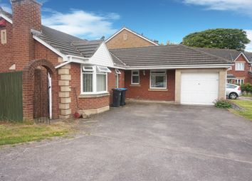 3 bed bungalow for sale in St. Ives Close, Middlesbrough TS8