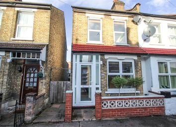 Thumbnail 2 bed terraced house for sale in Dominion Road, Croydon, Surrey