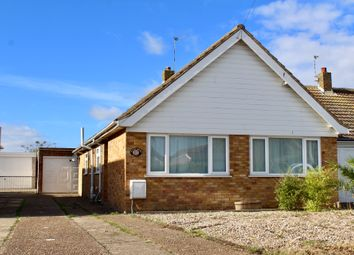 Thumbnail 2 bed semi-detached bungalow for sale in Merritt Road, Greatstone, New Romney