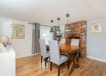 Thumbnail 2 bedroom end terrace house for sale in Lintons Lane, Epsom, Surrey