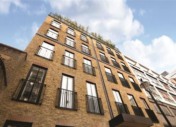 1 bed property for sale in Richmond Buildings, Soho, London W1D