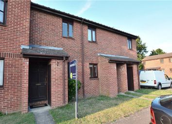 Thumbnail 1 bed terraced house for sale in Newcourt, Cowley, Middlesex