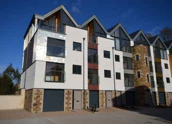 Thumbnail 4 bed end terrace house for sale in Perran Foundry, Perranarworthal, Truro
