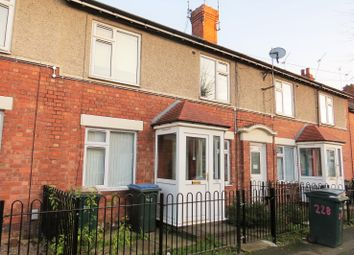 Thumbnail 2 bed flat to rent in Hewitt Avenue, Coventry