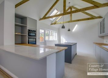 4 bed detached house for sale in Pork Lane, Great Holland, Frinton-On-Sea CO13