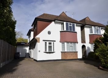 Thumbnail 3 bed property for sale in Fir Grove, New Malden