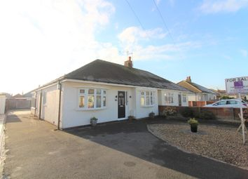 Thumbnail 2 bed bungalow for sale in Marlborough Avenue, Cleveleys