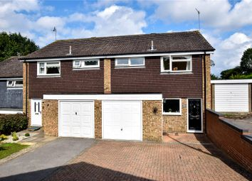 3 bed semi-detached house for sale in Walnut Grove, Hemel Hempstead, Hertfordshire HP2