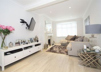 Thumbnail 3 bed terraced house for sale in Murchison Avenue, Bexley, Kent