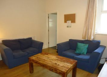 Thumbnail 3 bed terraced house to rent in Treharris Street, Cardiff