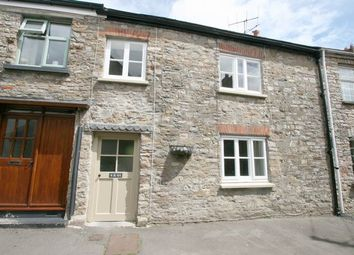 Thumbnail 2 bed cottage for sale in Silver Street, Bampton, Tiverton