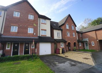 Thumbnail 4 bed town house for sale in Anderby Walk, Westhoughton, Bolton