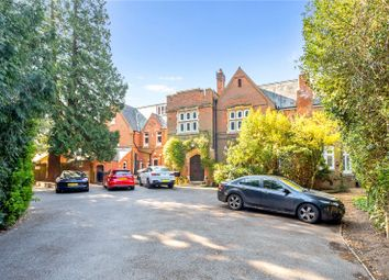 Thumbnail 2 bed flat for sale in Fairfields, 26 Green Lane, Cobham, Surrey