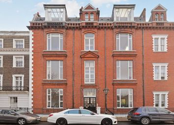 Thumbnail 1 bed flat for sale in Thurloe Square, London