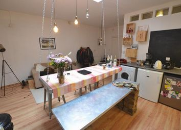Thumbnail 1 bed flat to rent in Fashion Street, Spitalfields