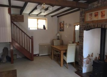Thumbnail 2 bed cottage to rent in Wesley Road, Ironbridge, Telford