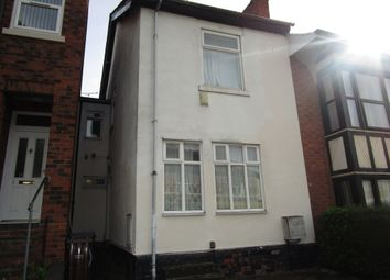 Thumbnail 3 bedroom terraced house for sale in Lea Road, Penn Fields, Wolverhampton