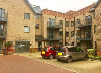 Thumbnail 1 bed flat for sale in Arnoldfield Court, Gonerby Road, Gonerby Hill Foot, Grantham