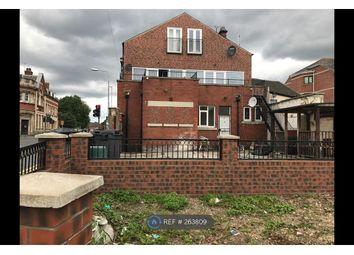 Thumbnail 2 bedroom flat to rent in Moor Road, Leeds