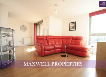 Thumbnail 1 bed flat to rent in 77 Loampit Vale, Lewisham, London