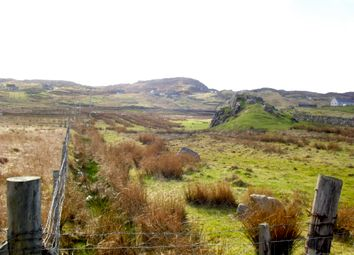 Thumbnail Land for sale in Carloway, Isle Of Lewis