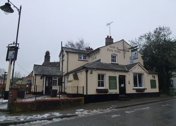 Thumbnail Pub/bar for sale in Bounty Road, Basingstoke