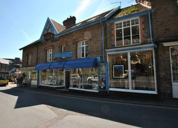 Thumbnail Retail premises for sale in Lee Road, Lynton