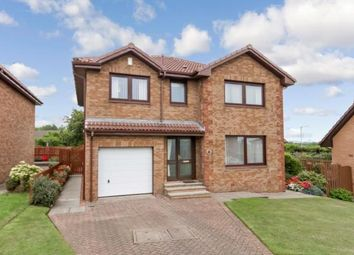 Thumbnail 4 bed detached house for sale in Mccallum Court, Stewartfield, East Kilbride