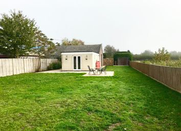 Thumbnail 5 bed bungalow to rent in Longworth, Oxfordshire