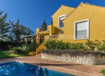 Thumbnail 3 bed detached house for sale in Mijas Golf, Costa Del Sol, Spain