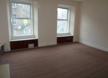 Thumbnail 3 bed flat to rent in The Cross, Forfar